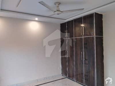 10 Marla Upper Portion Brand New First Entry For Rent In Tariq Housing Scheme