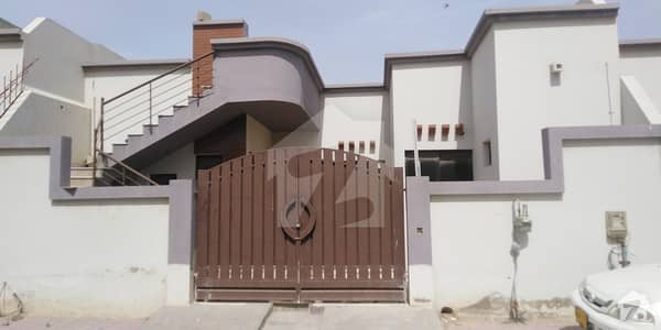 160 Square Yards House In Central Gadap Town For Sale