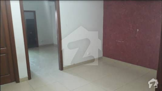 2 Bedrooms Brand New Corner Flat Available For Rent