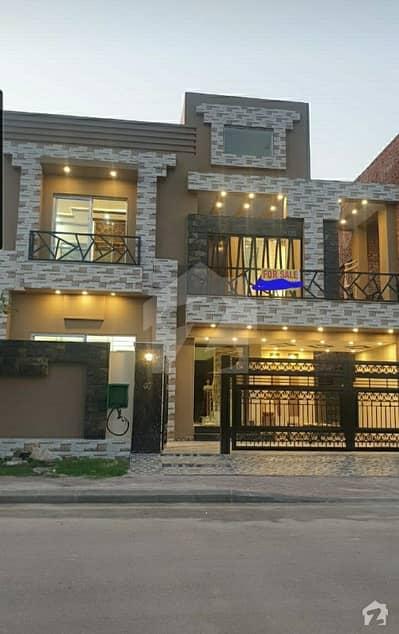 بحریہ ٹاؤن سیکٹر ای بحریہ ٹاؤن لاہور میں 5 کمروں کا 10 مرلہ مکان 2.1 کروڑ میں برائے فروخت۔
