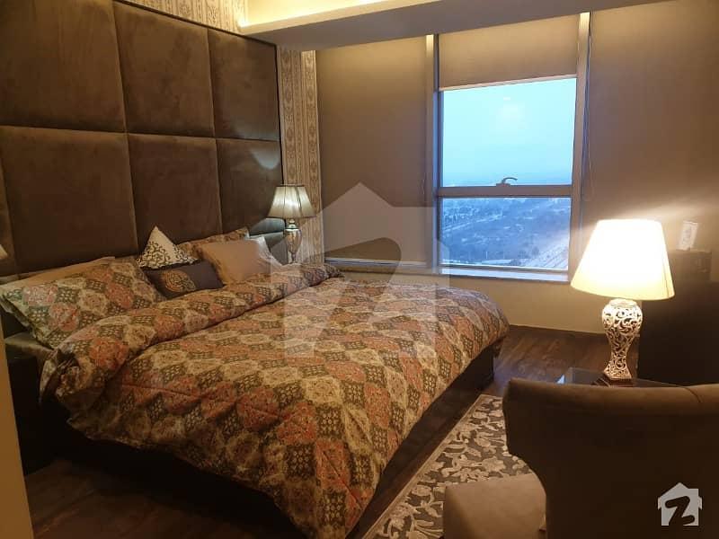 Centaurs F8  2 Bedroom Furnished Apartment For Rent Available