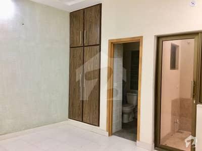 نیشنل ٹاؤن لاہور میں 2 کمروں کا 3 مرلہ فلیٹ 45 لاکھ میں برائے فروخت۔