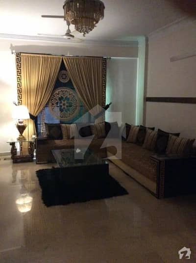 Beautiful Apartment For Sale In Al-Safa Heights