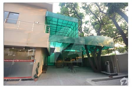 2 Kanal House For Rent In Office Purpose