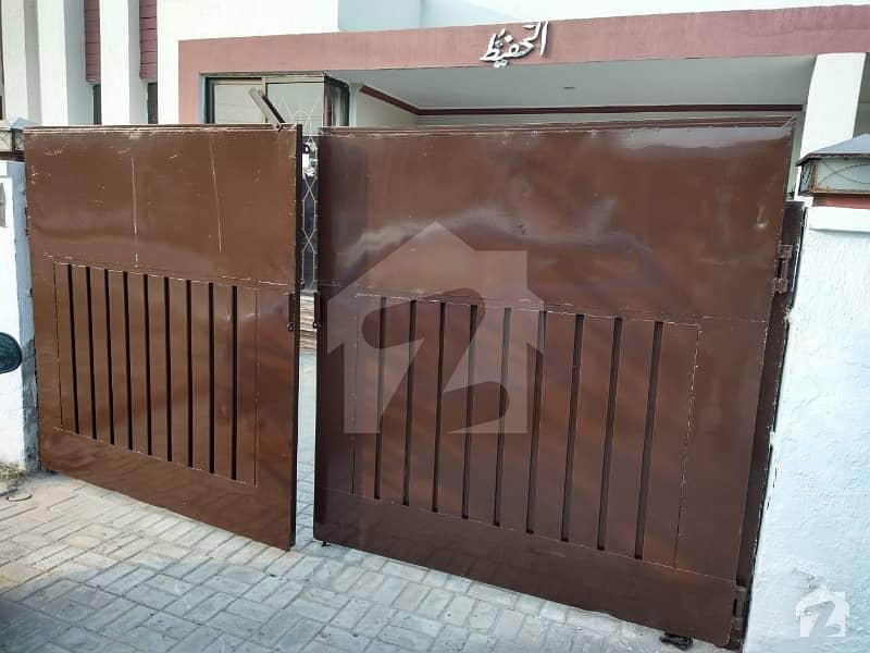 5 Marla House In Khayaban E Amin For Sale At Good Location