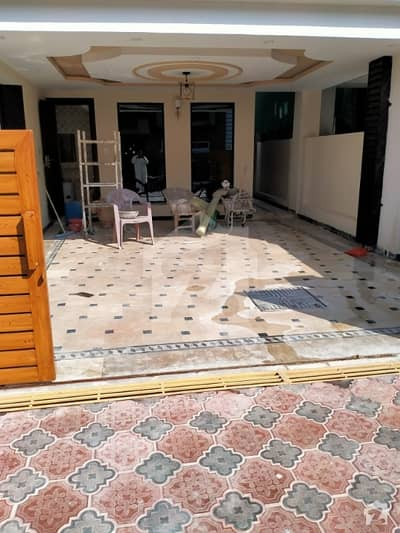 14 Marla Brand New House For Sale In Phase 3