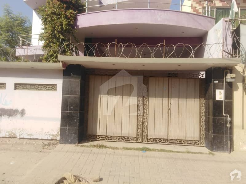 10 Marla House For Sale In Beautiful Cheema Town