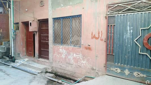 Good Location House For Sale On Main GT Road Near Bank Of Punjab