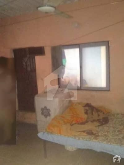 کورنگی روڈ کورنگی کراچی میں 2 کمروں کا 3 مرلہ مکان 80 لاکھ میں برائے فروخت۔