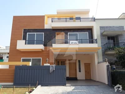 35x70 Brand Designed House For Sale In G-13