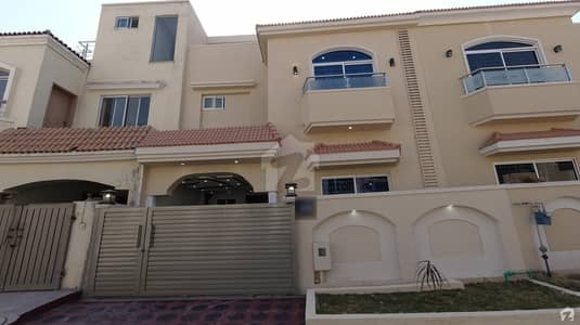 Brand New House Is Available For Sale In Bahria Town Phase 8