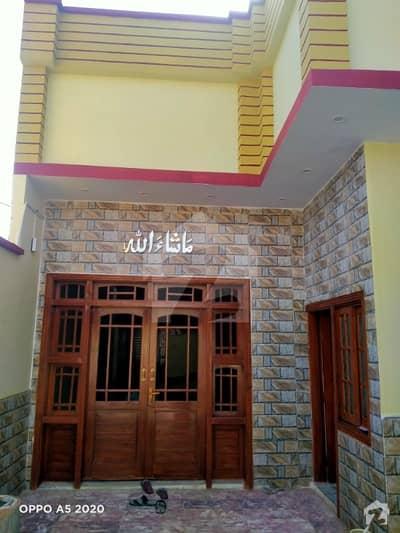 دیگر لاڑکانہ میں 3 کمروں کا 5 مرلہ مکان 60 لاکھ میں برائے فروخت۔