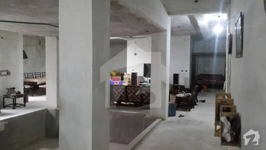 2 Kanal Single Storey Grey Structure Iep Engineers Town Society Lahore