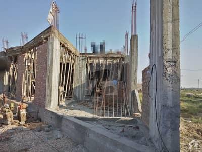 نیو سکھر سٹی ہاؤسنگ سکیم سکھر میں 3 کمروں کا 6 مرلہ فلیٹ 66.75 لاکھ میں برائے فروخت۔