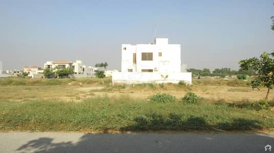 Kanal Corner Pair Plot No F 69 And 70 For Sale