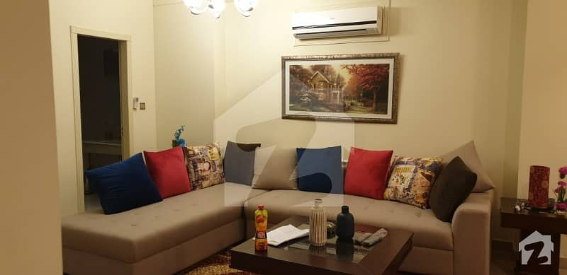 Brand New 2 Bed Rooms Luxurious Apartment For Sale