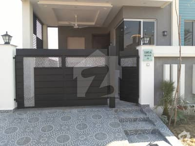 B  Block New House For Sale Good Location Double Unit 3 Year Old