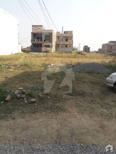 Residential Plot Sized 5 Marla Is Available For Sale In I14