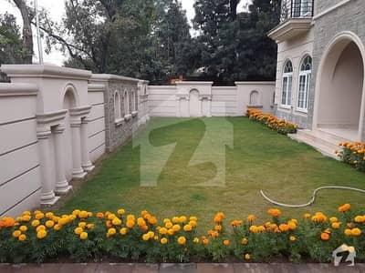 ایف ۔ 7 اسلام آباد میں 6 کمروں کا 1.33 کنال مکان 23 کروڑ میں برائے فروخت۔