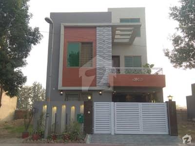 بحریہ ٹاؤن رفیع بلاک بحریہ ٹاؤن سیکٹر ای بحریہ ٹاؤن لاہور میں 3 کمروں کا 5 مرلہ مکان 1.08 کروڑ میں برائے فروخت۔