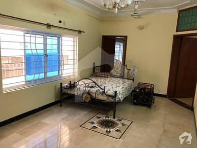 بوسٹن ویلی راولپنڈی میں 4 کمروں کا 5 مرلہ مکان 1.4 کروڑ میں برائے فروخت۔