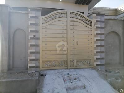 اے ایس سی ہاؤسنگ سوسائٹی نوشہرہ میں 4 کمروں کا 16 مرلہ مکان 1.4 کروڑ میں برائے فروخت۔
