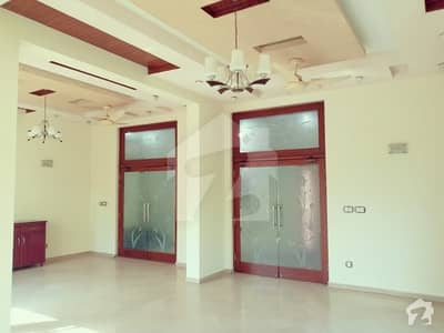 1 Kanal House With Basement For Rent In Dha Phase 1