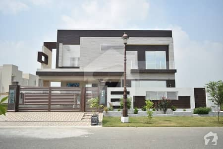 1 Kanal Brand New Beautiful Luxurious House Excellent Location