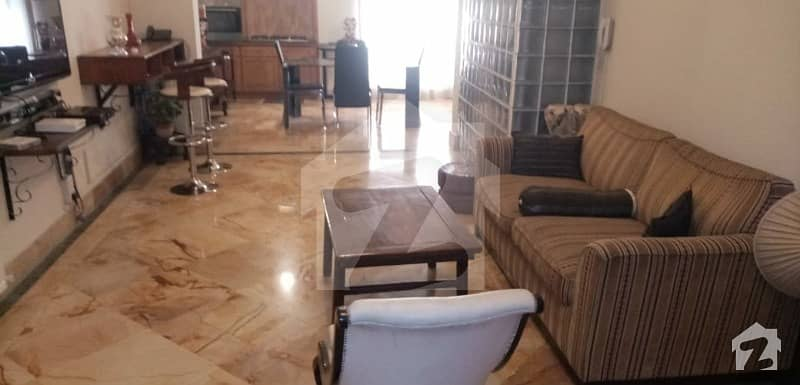 Penthouse For Rent In Karakoram Enclave 2  F11 Islamabad  US 1400