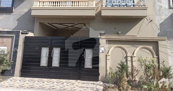 Brand New House Is Available For Sale Hot Location