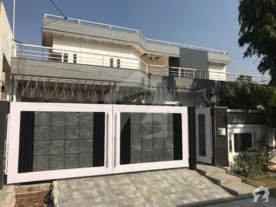 1 Kanal House Is Available For Rent In Dha Phase 3 Lahore