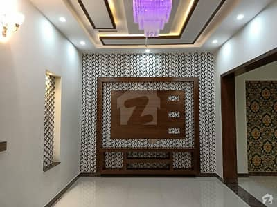 In Model Town Lower Portion Sized 1 Kanal For Rent