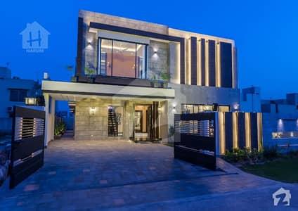 1 Kanal Beautiful Villa Located Near Park In Dha Phase 7