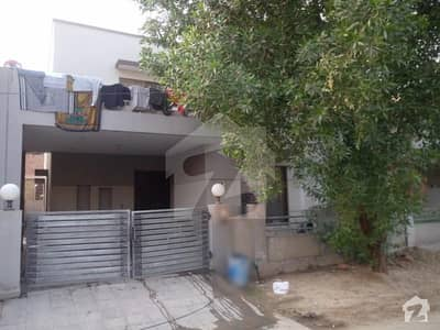 8 Marla House Situated In Divine Gardens For Sale