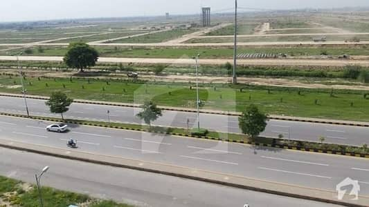 In North Nazimabad Residential Plot For Sale Sized 750  Square Feet