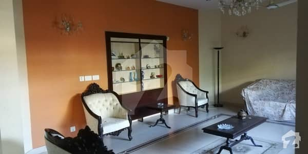Bungalow Available For Sale 500 Yards In Dha Phase 8
