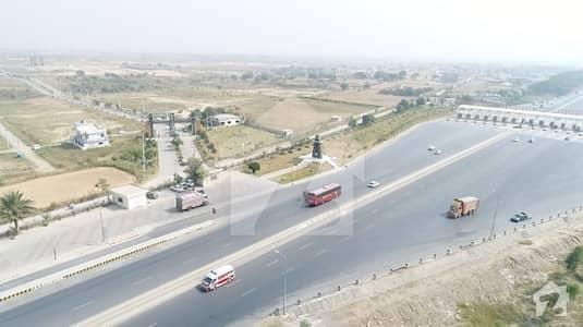 یونیورسٹی ٹاؤن ۔ بلاک ایف یونیورسٹی ٹاؤن اسلام آباد میں 5 مرلہ رہائشی پلاٹ 15 لاکھ میں برائے فروخت۔