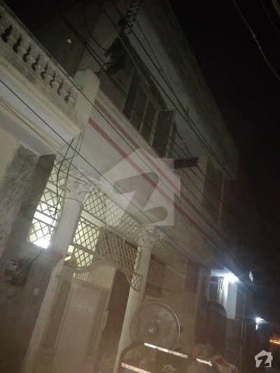 الہ آباد روڈ راولپنڈی میں 5 کمروں کا 5 مرلہ مکان 95 لاکھ میں برائے فروخت۔