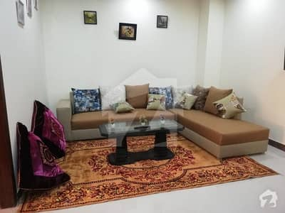Two Bed Fully Furnished Apartment For Rent