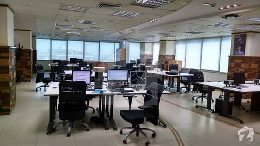 Furnished Offices For Rent in Shahra-e-Faisal Karachi | Zameen.com