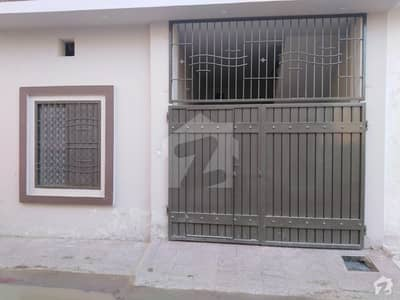 House Is Available For Sale In Maqbool Colony