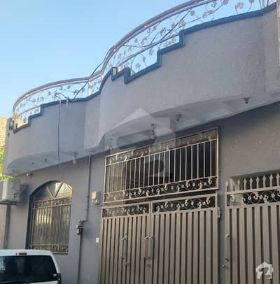 House For Sale On Shalley Valley Range Road Rawalpindi