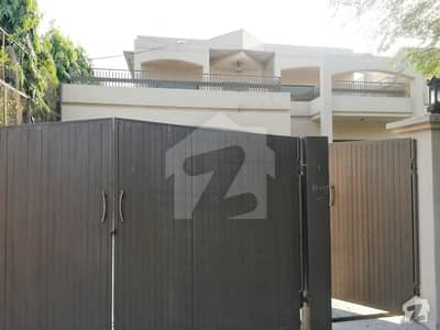 27 Marla Top Location Owner Build House For Sale