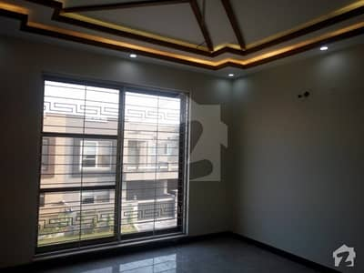 Stunning 5 Marla Upper Portion In Paragon City Available