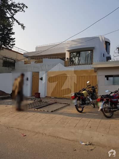 1 Kanal House For Sale At Sector F-8/4 Islamabad