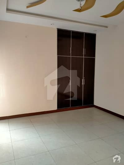 5 Marla Brand New Double Unit House For Rent In Paragon City Lahore