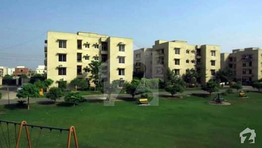 5 Marla 2 Bed Flat For Rent Askari 11 Lahore