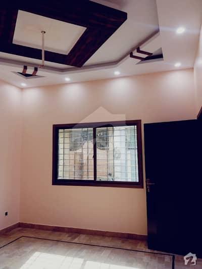 گلشنِ معمار - سیکٹر زیڈ گلشنِ معمار گداپ ٹاؤن کراچی میں 4 کمروں کا 3 مرلہ مکان 90 لاکھ میں برائے فروخت۔