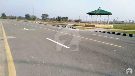 لیک سٹی ۔ سیکٹر ایم ۔ 8 لیک سٹی رائیونڈ روڈ لاہور میں 5 مرلہ رہائشی پلاٹ 60 لاکھ میں برائے فروخت۔
