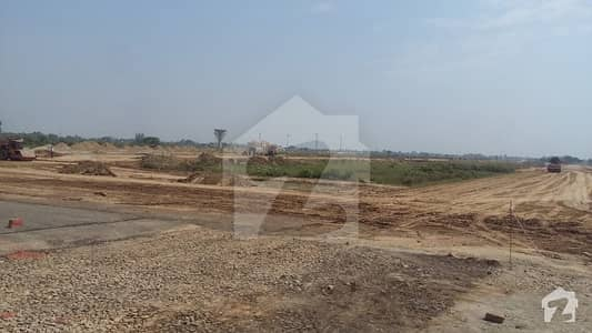 5 Marla Residential Plot For Sale At LDA City Phase 1  At Prime Location